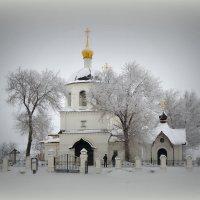 Церковь Святых Константина и Елены :: ирина
