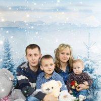 Семья - это главное :: Екатерина Гриб