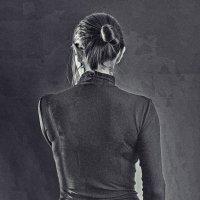 Заботливая темнота :: Рэм Медянский