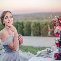 Прелестная невеста :: Анастасия Я