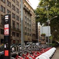 Прогулки по Барселоне :: Карен Мкртчян