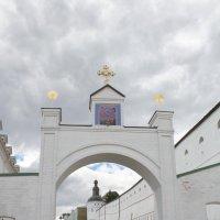 Киев, Лавра :: Inna Vicente Rivas