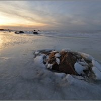 Зима на Балтике (2) :: Николай Кувшинов