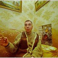 Портрет :: Олег Осипов