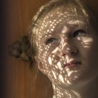 Тень и свет :: Вера Сафонова
