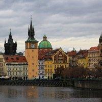Злата Прага :: Татьяна Панчешная