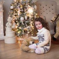 Маленькая принцесса :: Julia Volkova