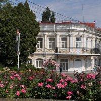 историческое здание :: Владимир