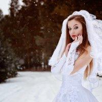 Невеста :: Виталий Любицкий