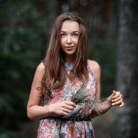 Natasha :: Дмитрий Морозов