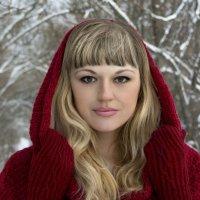 Мой портрет :: Яна Мартыянова
