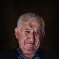 О людях почтенного возраста... :: Павел Петрович Тодоров