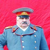 Не Сталин -:)) :: Александр Запылёнов