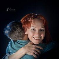 Пусть всегда будет мама :: Рашид Рахимов