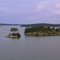 Острова Швеции-5 :: Александр Рябчиков