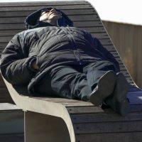 где хочу там и лежу :: Ефим Хашкес