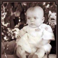 1949 год :: Нина Корешкова