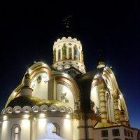 Храм... :: Дмитрий Петренко