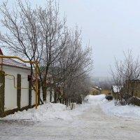Окраина Аксая :: Татьяна Смоляниченко