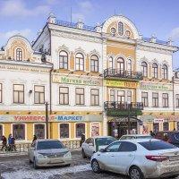 Иркутск :: Андрей Шаронов