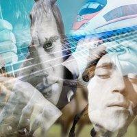 Чуть помедленнее кони... :: Евгений Голубев