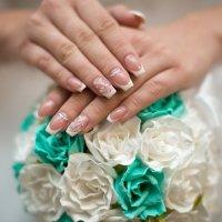 Букет для подружек невесты :: Олеся Загорулько