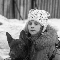 Не верится! :: Ольга Лапшина