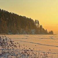 На закате :: Олег Резенов