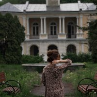Slender among us :: Паша Иванов