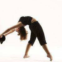 гимнастка :: Мария Самохина