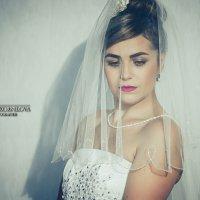 Невеста и фата.. :: Наталья Корнилова