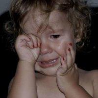 Наша Таня громко плачет :: Натали Пам