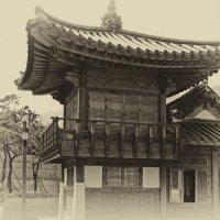Путешествие по Сеулу :: Alexander Dementev