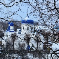 Крестовоздвиженский собор (Могилёв) :: Paparazzi