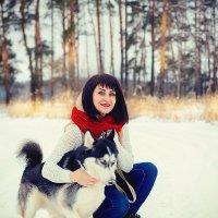 Друзья :: Julia Novik