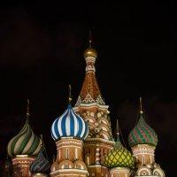 Красная полощадь :: Ксения Фалёва
