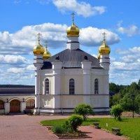 Свято-Симеоновский храм. :: Наталья
