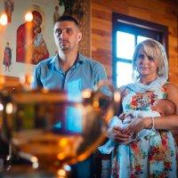 Крещение :: Павел Шарников