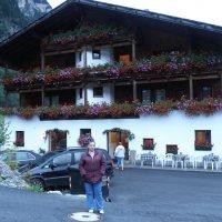 Альпийская деревушка :: Светлана