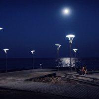 Вечерние прогулки :: Сергей Гойшик