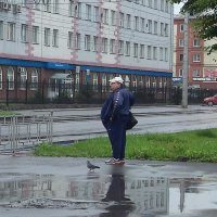 В ожидании :: - Ivolga