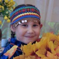 День единства :: Алена Засовина
