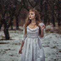 winter's tale :: Viktoriya Vik