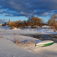 Село Дунилово :: Валерий Толмачев
