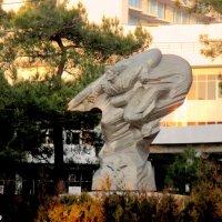 Памятник десантнику :: Нина Бутко