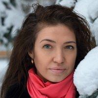 Жена :: Sokolusya Соколов
