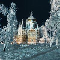 Белогорский монастырь :: Ежъ Осипов