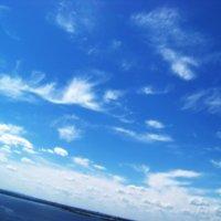 Небо :: Любовь К.