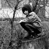 детская площадка :: ksanka skornyakova