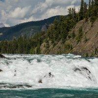 Водопад Боу :: Константин Шабалин